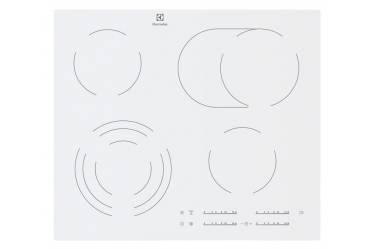 Варочная поверхность Electrolux EHF96547SW белый