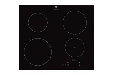 Варочная поверхность Electrolux EHH56240IK черный