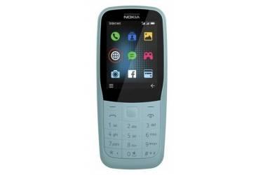 Мобильный телефон Nokia 220 DS TA-1155 Blue