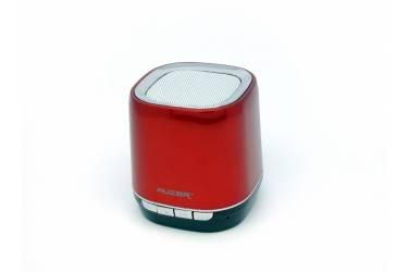 Беспроводная (bluetooth) акустика Auzer AS-M9 красная