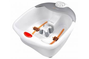 Гидромассажная ванночка для ног Medisana FS 885 390Вт белый