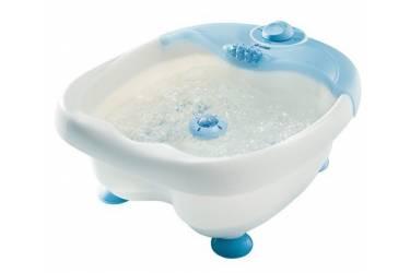 Гидромассажная ванночка для ног Vitek VT-1381 B 62Вт синий/белый