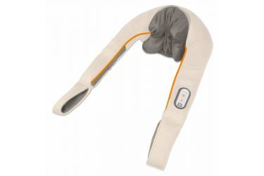 Массажер для шеи Medisana NM 860 24Вт серый