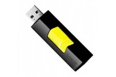 USB флэш-накопитель 8GB Apacer AH332 черный USB2.0