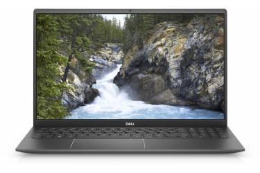 "Ноутбук Dell Vostro 5502 Core i5 1135G7/8Gb/SSD256Gb/Intel Iris Xe graphics/15.6"" WVA/FHD (1920x1080)/Linux/grey/WiFi/BT/Cam"