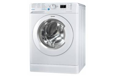 Стиральная машина Indesit BWSA 71052 L B класс: A++ загр.фронтальная макс.:7кг белый
