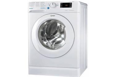Стиральная машина Indesit BWSE 81082 L B класс: A+ загр.фронтальная макс.:8кг белый