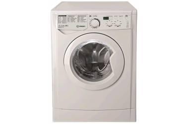 Стиральная машина Indesit EWD 71052 CIS класс: A++ загр.фронтальная макс.:7кг белый