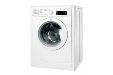 Стиральная машина Indesit IWE 6105 B класс: A загр.фронтальная макс.:6кг белый