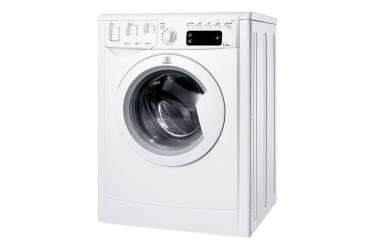 Стиральная машина Indesit IWE 7105 B класс: A загр.фронтальная макс.:7кг белый