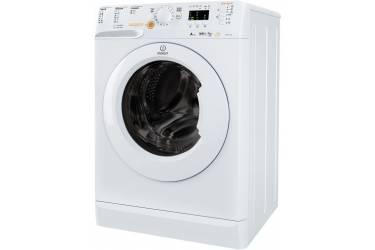 Стиральная машина Indesit XWDA 751680X W EU класс: A загр.фронтальная макс.:7кг (с сушкой) белый