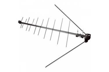 Антенна телевизионная наружная Gal AN-825a/у Logo активная