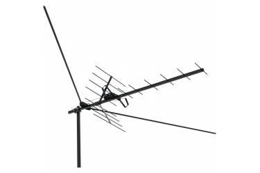 Антенна телевизионная наружная Gal AN-830a Супер-Дачник активная