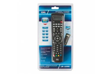 Пульт телевизионный Gal LM-FM008