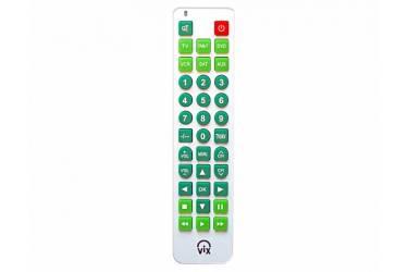 Пульт телевизионный Vixter RC-3001GN зеленый