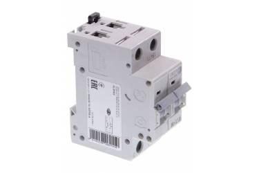 EATON Автомат. выключатель 2-полюсный _HL-C25/2 _4.5кА
