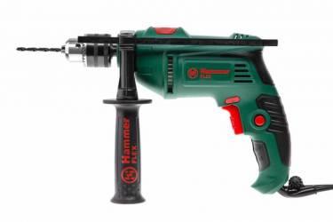 Дрель ударная Hammer Flex UDD620D 620Вт патрон:кулачковый реверс