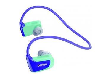 mp3 плеер Perfeo Music Neptun 8 Gb синий