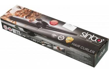 Щипцы Sinbo SHD 7051 37Вт макс.темп.:200С покрытие:керамическое