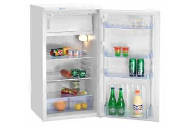 Холодильник Nord ДХ 431 012 белый (однокамерный)