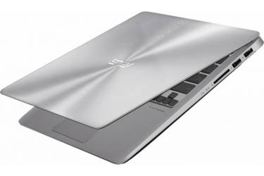 "Ноутбук Asus UX310UA-FC051T 90NB0CJ1-M04930 i3-6100U (2.3)/4G/1T/13.3""FHD AG IPS/Int:Intel HD 520/WiDi/BT/Win10 Quar"