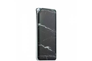 Внешний аккумулятор Hoco Stone And Wooden Series Power Bank B28-10000 mAh Black