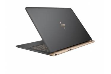 "Ноутбук HP Spectre 13-v100ur X9X77EA i5 7200U/8Gb/SSD256Gb/620/13.3""/IPS/FHD/W1064/dk.grey/WiFi/BT/Cam/Bag"