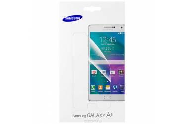 Оригинальная защитная пленка для Samsung SM-A520 Galaxy A5 2017 прозрачная