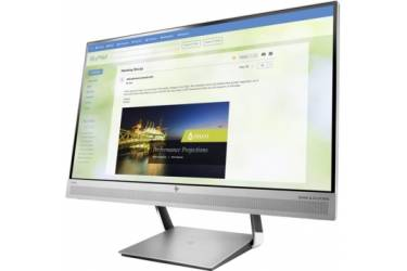 "Монитор HP 23.8"" EliteDisplay S240uj черный IPS 16:9 HDMI M/M матовая 300cd 178гр/178гр 2560x1440 DisplayPort FHD USB 5.14кг"