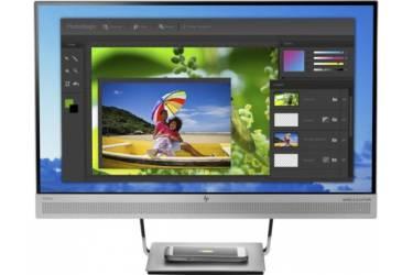 "Монитор HP 23.8"" EliteDisplay S240uj черный IPS 16:9 HDMI M/M матовая 300cd 178гр/178гр 2560x1440 DisplayPort FHD USB 5.14кг"