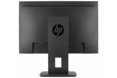 "Монитор HP 23.8"" Z24nf черный IPS LED 16:9 DVI HDMI глянцевая HAS Pivot 250cd 178гр/178гр 1920x1080 DisplayPort FHD USB 5.2кг"