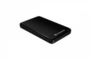 """Внешний жесткий диск 2.5"""" 2Tb Transcend StoreJet 25A3K черный USB 3.0"""