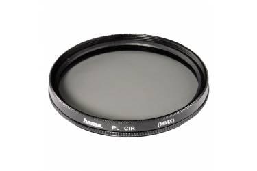 Фотоаксессуар Фильтр Hama H-82072 поляризационный циркулярный 72.0 мм высокая цветопередача черный