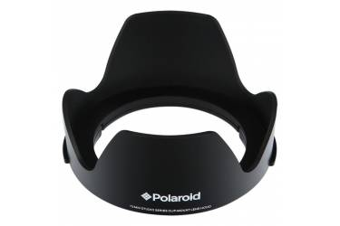 Бленда для фотоаппарата Polaroid clip mount 72мм