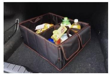 Органайзер в багажник Ritmix RAO-0539