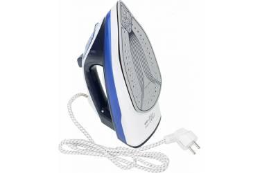 Утюг Sinbo SSI 2887M 2200Вт синий