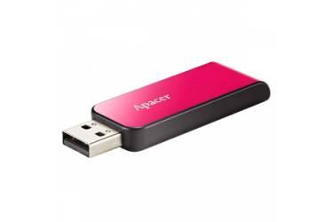 USB флэш-накопитель 4GB Apacer AH334 красный USB2.0