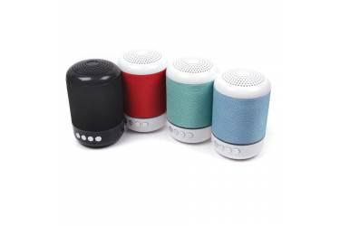 Беспроводная (bluetooth) акустика Portable TG115 бирюзовая