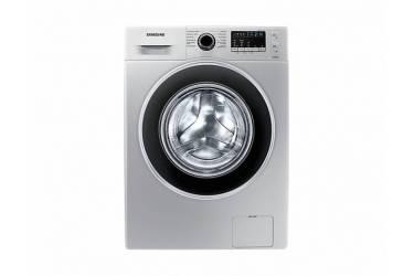 Стиральная машина Samsung WW60J4090HSDLP класс: A загр.фронтальная макс.:6кг серебристый