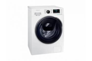 Стиральная машина Samsung WW80K6210RW класс: A загр.фронтальная макс.:8кг белый