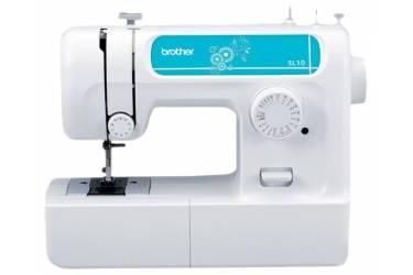 Швейная машина Brother SL-10 белый