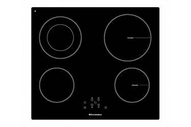 Варочная поверхность Electronicsdeluxe 5952022.00 эви черный