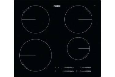 Индукционная варочная поверхность Zanussi IPZ6450KC черный