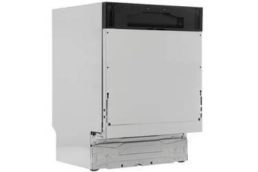 Посудомоечная машина Hyundai HBD 440 2100Вт узкая встраиваемая 9пр 4прогр 2корз