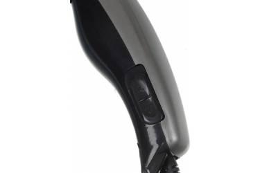 Машинка для стрижки Sinbo SHC 4361 серый/черный 8Вт (насадок в компл:4шт)