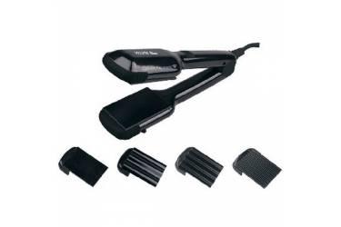 Выпрямитель VICONTE VC-6740 черный 35Вт керамика турмалиновая 4насадки