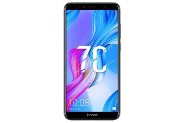 Смартфон Honor 7C 32Gb Black