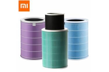 Аксессуар Антиформальдегидный фильтр для очистителя воздуха Xiaomi Mi Air Purifier (M6R-FLP) Green