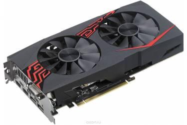 Видеокарта Asus PCI-E EX-GTX1060-O6G nVidia GeForce GTX 1060 6144Mb 192bit GDDR5 1594/8008 DVIx1/HDMIx2/DPx2/HDCP Ret