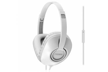 Наушники Koss UR23iW White накладные с микрофоном